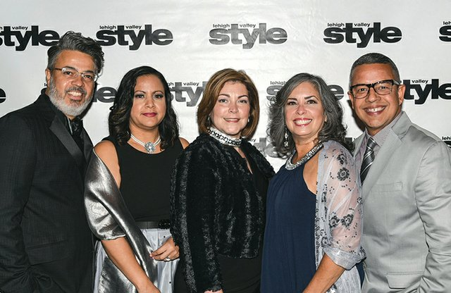 Miguel and Carmen Rodriguez, Mireya Santos, and Jacqueline and Jimmy Torres.jpg