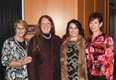 Deb Kocher, Pat Blahnik, Lindsay Fly and Lisa Russo.jpg