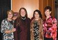 Deb Kocher, Pat Blahnik, Lindsay Fly and Lisa Russo.jpg