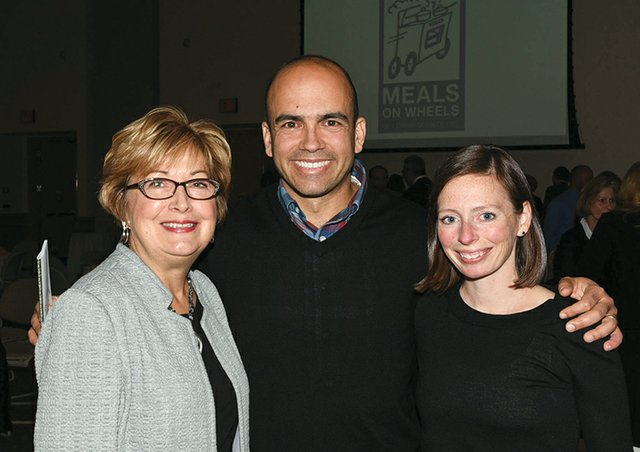 Pam Bechtel, and Mike and Amy Santanasto.jpg