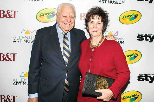 Gerald Schein and Linda Dietrick.jpg