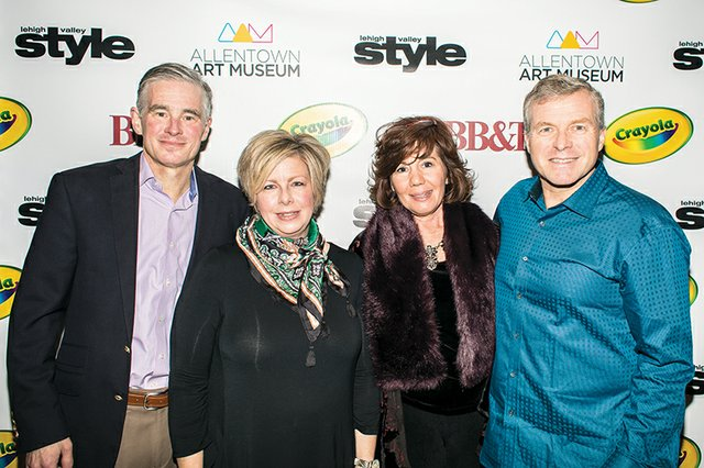 Jeff and Valerie Berdahl, and Pam and Charlie Dent.jpg