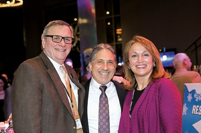 Mike Trageser, Tom Gibrian and Marta Gabriel.jpg
