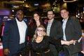 Obi Ndukwe, Catherine and Candido Amorim, Alejandro Oliveros and Heather Lindaman.jpg