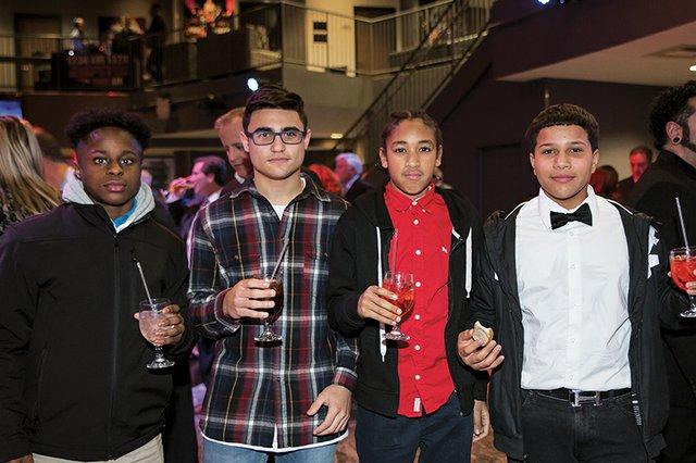 Rafi Harrington, Nate Geuman, Dante Oquendo and Xavin Ramos.jpg