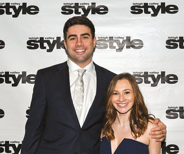 Matt Markowitz and Alyssa Torrisi.jpg