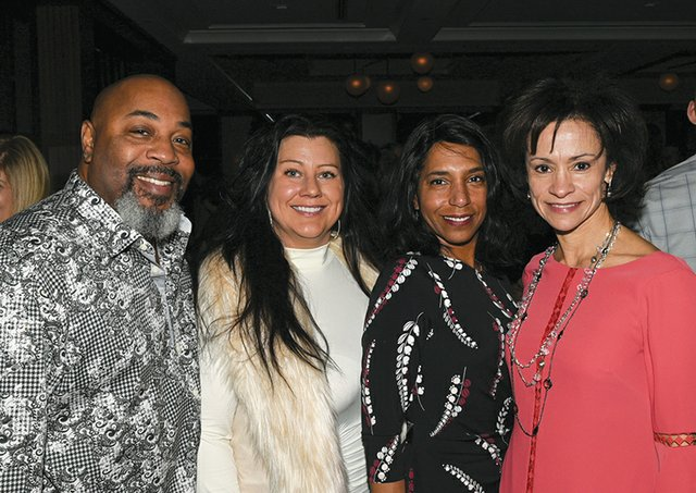 Michael Pierce, Michelle Spry, Magda Wisdom and Lisa Flores.jpg