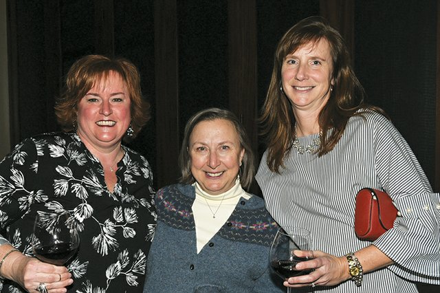 Patty Yurchak, Julie Becker and Patty Leight.jpg