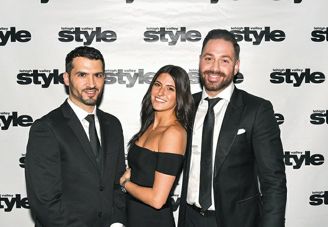 Evan Diacogiannis, Kayla Pitsilos and Lance Leighton.jpg