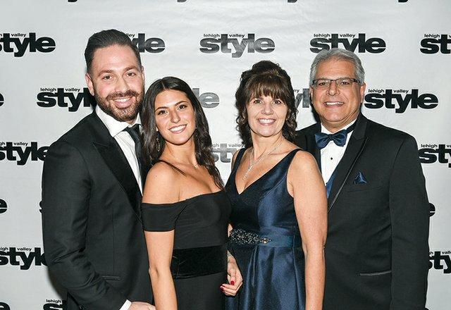 Lance Leighton, Kayla Pitsilos, Diane Albright and George Pitsilos.jpg