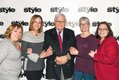 Amy Natysyn, Carol DeRemer, Joe Pascal, Kathy Baltsar and Vickey Dickert.jpg
