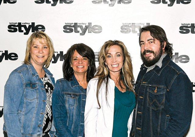 Dawn Brown, Lisa Larish, Karen Smith and Joe Tkach.jpg