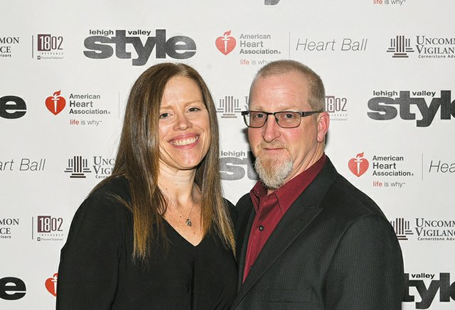 Donna Miller and Michael VanBlargan.jpg