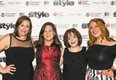 Hope Pearson, Christine Brown, Darlene Pors and Dani Cassidy.jpg