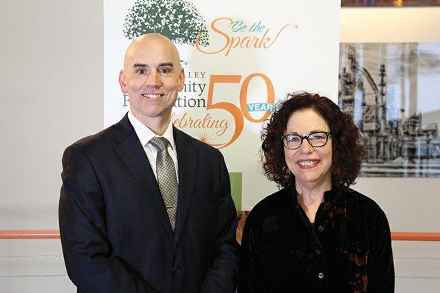 John Bailie and Laura Mirsky.JPG