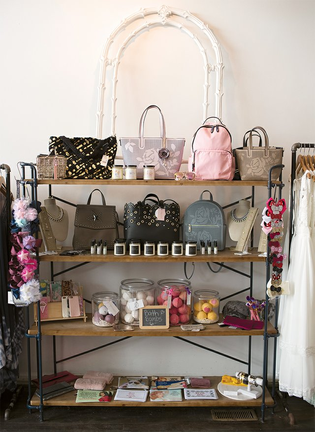 Merchandise at Love Obsessed