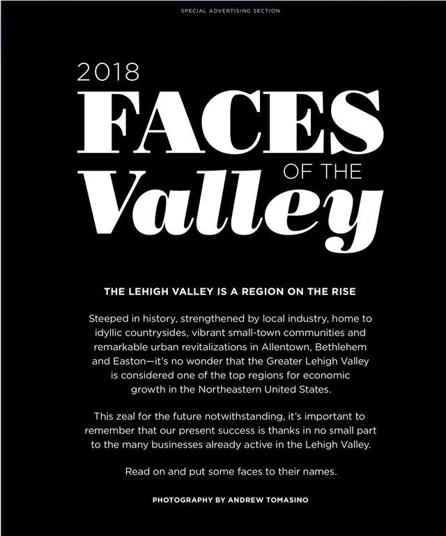Faces 2018 LVS