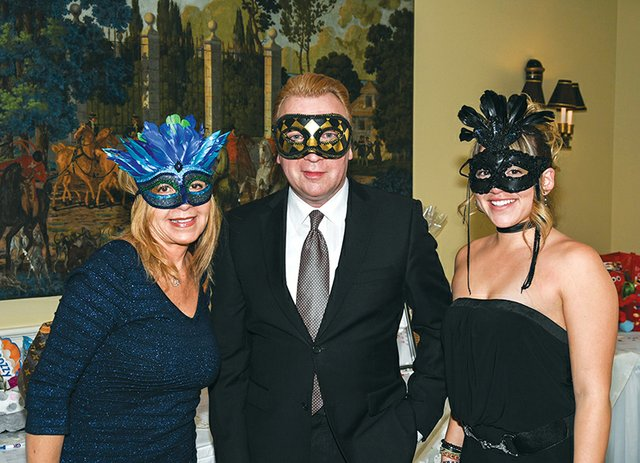Mary Benz, Scott Saylor and Nicole Benz.jpg