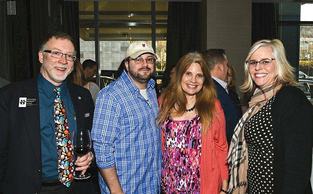 Edward John White, Tim Marchetto, Sheri Bayne and Lori Starnes.jpg