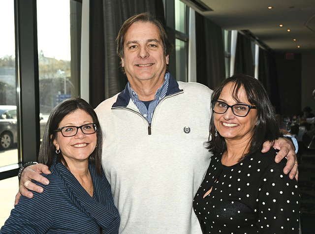 Karen and David Carbonara, and Donna Appolloni.jpg
