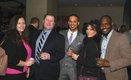 Monica Maldonado, Chris Doocey, Ron Atamian, Lucille Csakai and Jermaine Calhoun.jpg