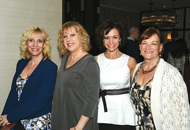 Wendy Keim, Lisa Schwartz, Lisa Flores and Michele Grasso.jpg