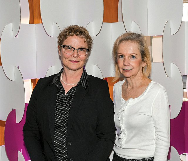 Donna Schudel and Gretchen Kocis.jpg