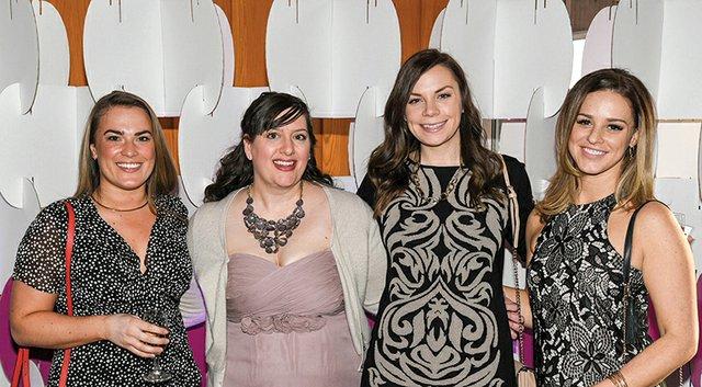 Quinn Kolbe, Rebecca Horst, Emilie Joly and Kristen Dwyer.jpg
