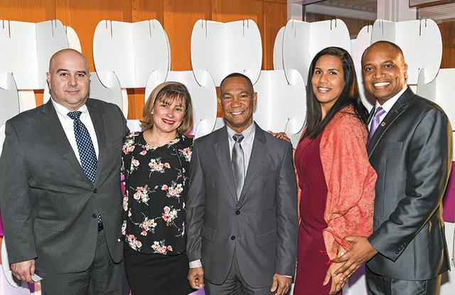 Victor and Nadya Salicetti, Julio Guridy, and Brenda and Edwin DePaula.jpg