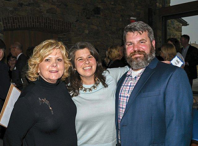 Valerie Cipoletti, and Holly and Dave Edinger.jpg