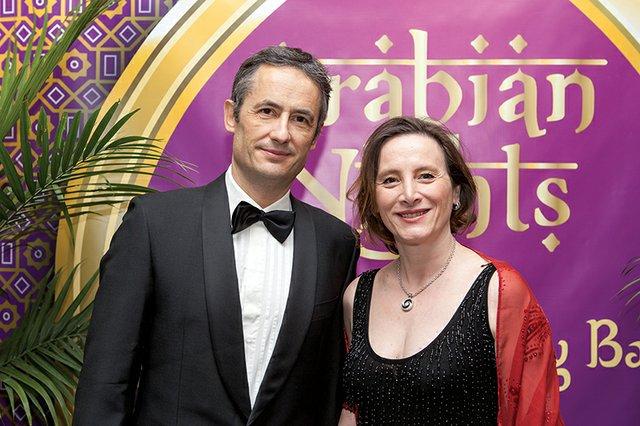 Fabio Rizzi and Maria Gabriella Scimone-Rizzi.jpg