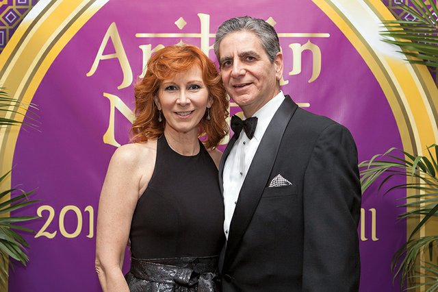 Marie and Marty Levin.jpg