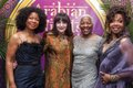 Phyllis Gibson, Ilene Wood, Ethel-Drayton Craig and Lynnie Godfrey.jpg