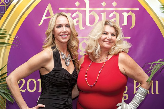 Sherrie Zacker and Stella DeStantis.jpg