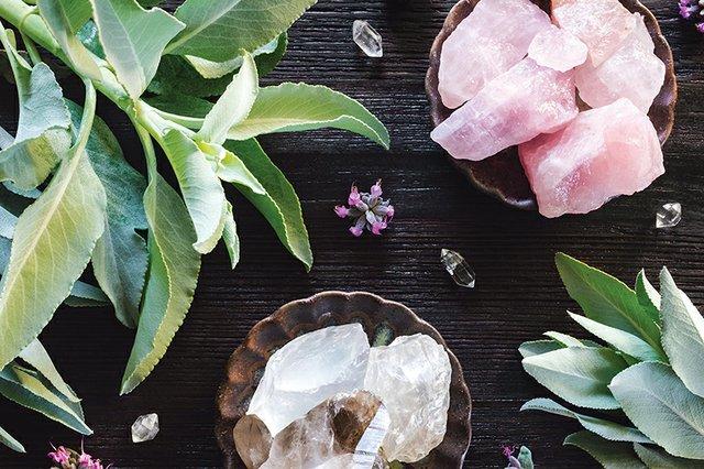 Crystals for Healing: Myth or Magic?