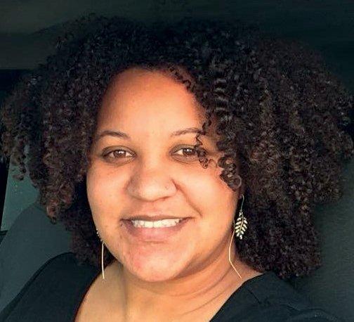 Teisha Jones, Shelter Manager at Lehigh County Humane Society