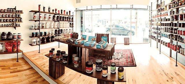 Inside Easton's Supplement Exchange