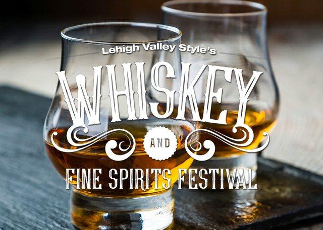 lehigh valley whiskey fest
