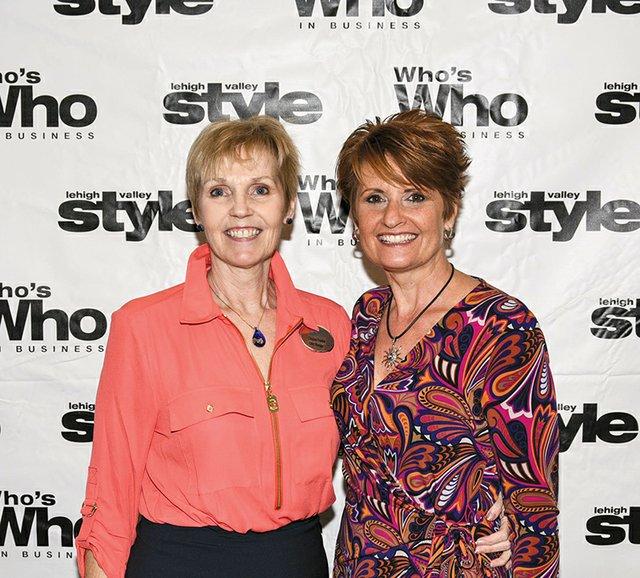 Christine Prantow and Karen Hoff.jpg