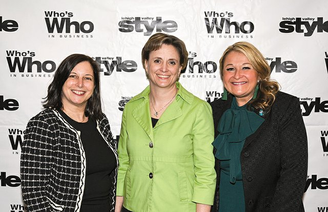 Wendy J. Schillings, Melissa Fink and Dorota Kozak.jpg