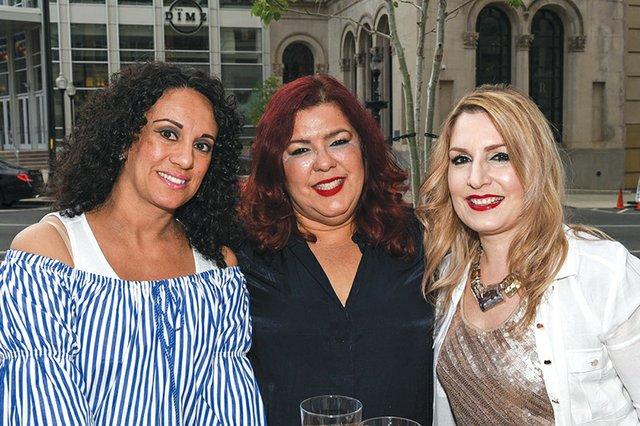 Nisa Rosario, Wanda Osorio and Olympia Jones.jpg