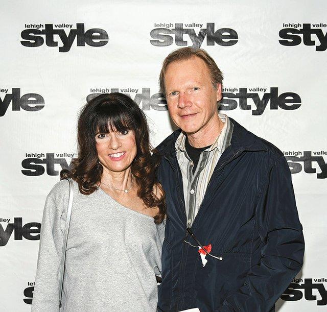 Donna Horoski and James Borysowski.jpg