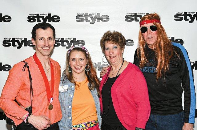 Paul Ricciardi, Meg Dowd, and Carol and Rick Saeger.jpg