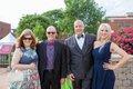 Deb and Howard Martin, and David Gloss and Clarissa Schealer.jpg