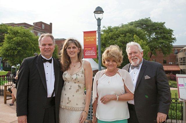 John and Kim Krupka,and Freda and Scott Witmer.jpg