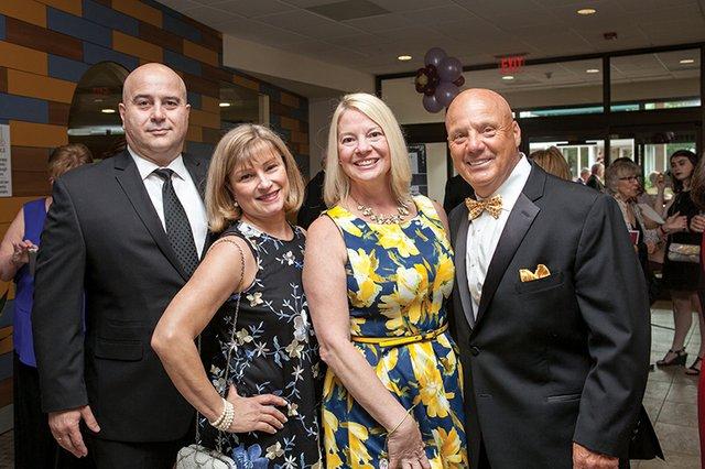 Victor and Nadya Salicetti, and Wendy and Tony Ianelli.jpg