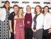 Carolyn Miller, Diane Seyfried, Hannah Farkus, Cathy Miller, Taryn Farkus and Cindy Penchishen.jpg