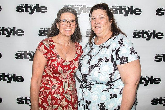 Denise Roche and Lori Vargo Heffner.jpg