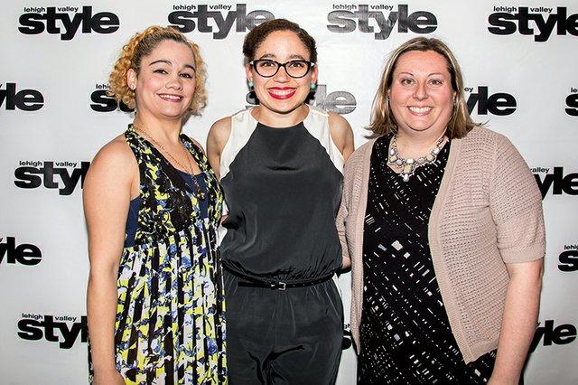 Eliana Spaziani, Rebekah Peluszak and Julie Mueller.jpg