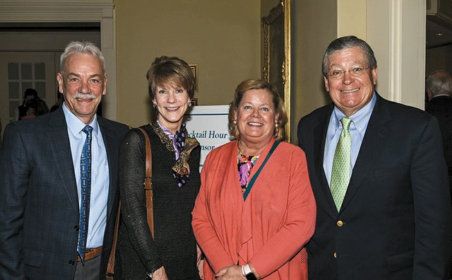 Bruce Sullivan and Patty Campbell-Sullivan, and Caroline and Larry Berglund.jpg